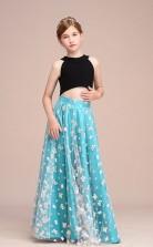 Erschwingliche SchÖne Juwel 2 StÜck Festzug Kleid Mit Applikationen GBCH057