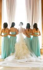 Elegantes ärmelloses Brautjungfernkleid Aus Chiffon Sweet BEQ36502