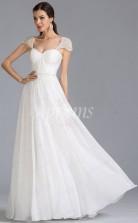 GEBD030 Schatz Weiße Brautjungfernkleider